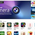 Facebook Camera is one of Apple's first ever Editors' Choice in App Store