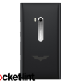 Batman Nokia Lumia 900: Limited edition phone heading to UK