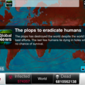 APP OF THE DAY: Plague Inc. review (iPhone)