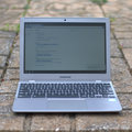 Samsung Chromebook Series 5 550 pictures and hands-on