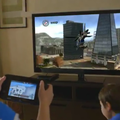 Nintendo Wii U, Xbox SmartGlass and PS Vita: second screen entertainment explored