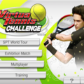 APP OF THE DAY: Virtua Tennis Challenge review (iPad / iPhone)
