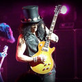 AmpliTube signs deal with Guns N' Roses guitarist Slash for new app