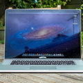 13-inch Retina display MacBook Pro here by October