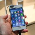 LG Optimus L5 arrives this month with style and Ice Cream Sandwich at the forefront