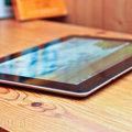 Asus Nexus 7 tablet photos published on Picasa
