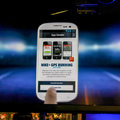 Nike+ Android app goes live in UK, but only for O2 customers