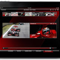 Sky Sports for iPad app adds split-screen tech in time for British Grand Prix