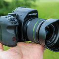 Hands-on: Pentax K-30 review
