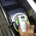 London Underground won't be getting NFC until the technology speeds up