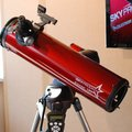 Celestron SkyProdigy 130 telescope pictures and hands-on