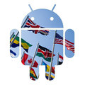 Over 50 per cent of smartphone sales in Europe, US and Australia are Android