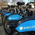O2 outage causes chaos with London's Boris bikes