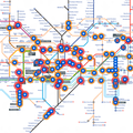 London 2012 travel: Avoid the chaos with technology