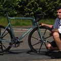 Aston Martin creates £25,000 bike