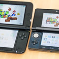 Nintendo 3DS XL handheld console now on sale