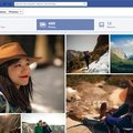Facebook tweaks its photo UI