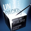 Samsung Mobile Unpacked event confirmed, Galaxy Note 2 anticipated