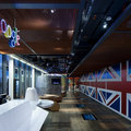 Inside Google London mk II: Soho a go-go in photos