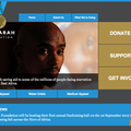 WEBSITE OF THE DAY: Mo Farah Foundation