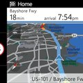 Nokia Drive gets personal as your device learns your journeys