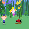 APP OF THE DAY: Ben & Holly's Little Kingdom - Big Star Fun review (iPad / iPhone / iPod touch)