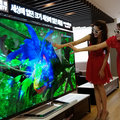 LG's 84-inch 3D Ultra Definition TV starts to hit markets, at last