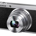 High-end Fujifilm X-series compact camera pictures leak