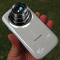 Samsung Galaxy S Camera rumoured, sounds too good to be true