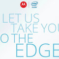 Motorola Intel UK event wants to 'take you to the edge', is the Razr M coming to the UK?
