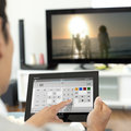 Sony Xperia Tablet S officially announced