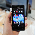 Sony Xperia J pictures and hands-on
