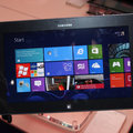 Samsung Ativ Tab pictures and hands-on