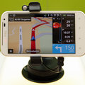 TomTom for Android pictures and hands-on