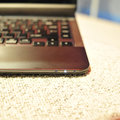 Toshiba Satellite U920T pictures and hands-on