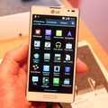 LG Optimus L9 pictures and hands-on