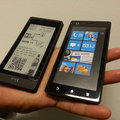 Could Amazon Kindle smartphone use E-Ink prototype?
