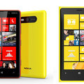 Nokia Lumia 920 and Lumia 820: All the specifications, features and details