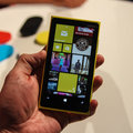 Nokia Lumia 920 pictures and hands-on
