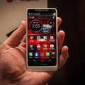 Motorola Droid Razr M pictures and hands-on