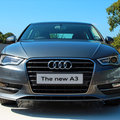 Audi A3 2.0 TDI Sport pictures and hands-on