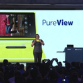 What is Nokia PureView?