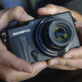 Olympus Stylus XZ-2 pictures and hands on
