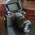 Olympus Pen E-PL5 pictures and hands-on