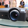 ViewSonic Pro9000 Laser Hybrid LED lampless projector pictures and hands-on