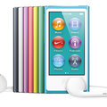 Apple launches 7th-gen iPod nano, looks like a Samsung