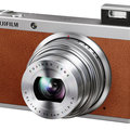 Fujifilm XF1: A pocketable retro camera