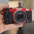 Pentax Q10 pictures and hands-on