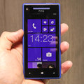 Windows Phone 8X by HTC pictures and hands-on