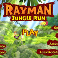 APP OF THE DAY: Rayman Jungle Run (iPhone/iPad/Android)